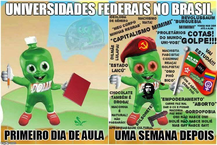 Dollynho Marxista