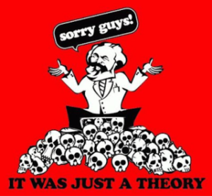 Era SÓ uma teoria