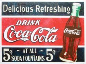 Coca-cola - 5 inacreditáveis centavos