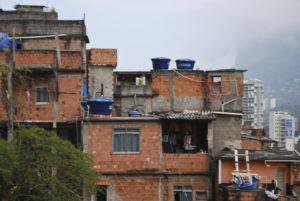 A típica casa brasileira