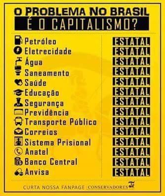 Brasil: Socialista