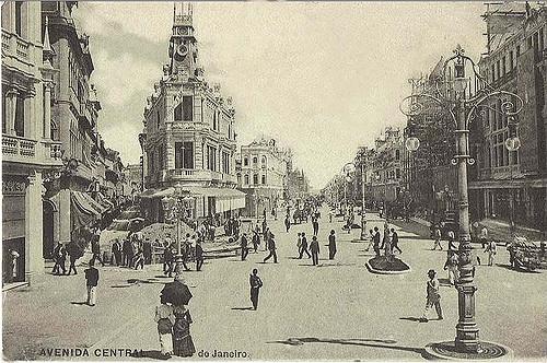Av Rio Branco - 1906 - 2