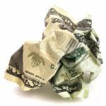 Autoestima – A Nota de 20 dólares