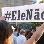 Por que intelectuais são contra Bolsonaro?