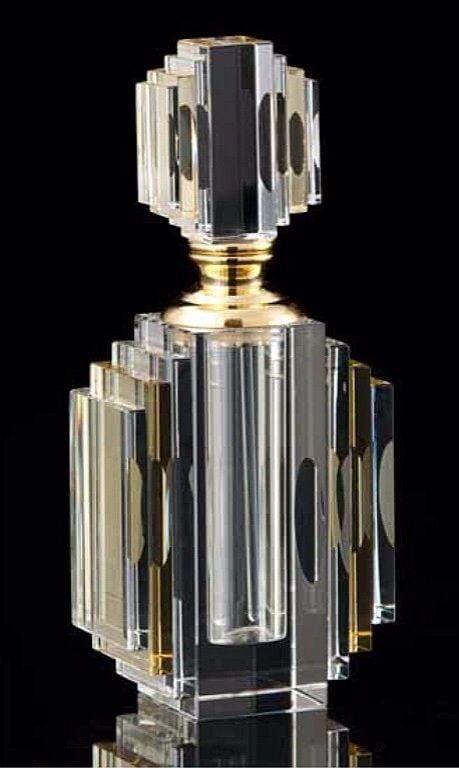 Art Deco Perfume Bottles 2