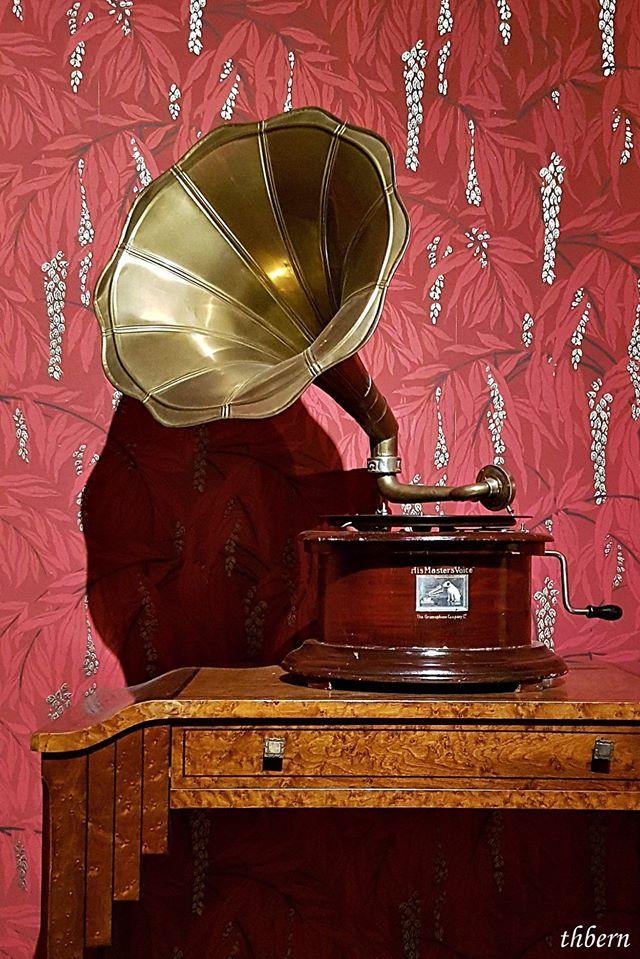 Gramophone - Anos 30