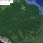 A Amazônia está desaparecendo?