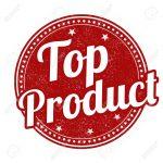 Qual o produto que mais vende na internet?