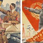 Nazismo é de Direita ou de Esquerda?