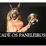 O Brasil não é um país sério