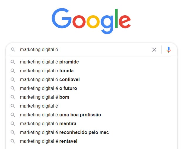 Marketing Digital é Furada?
