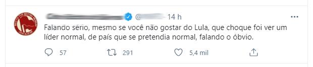 Lula, meu herói